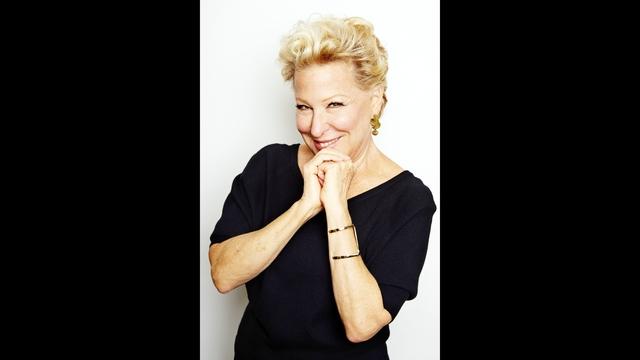 Bette Midler Sets Broadway Return in 'Hello, Dolly!'