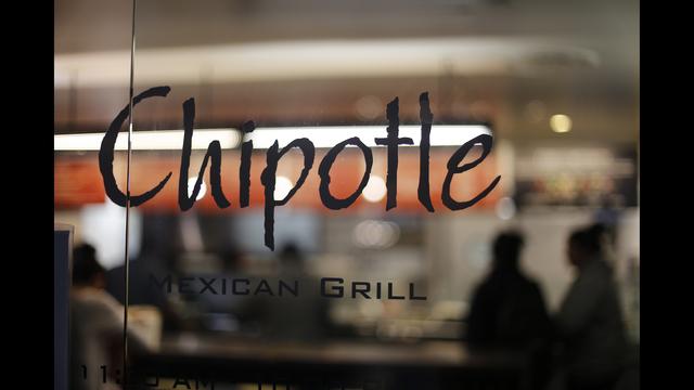 CDC: Chipotle's E. coli outbreak over