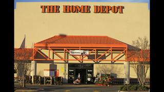 Home Depot hiring 585 jobs in Jacksonville