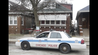 Latest: Chicago police believe 6 found dead were targeted