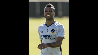 Ashley Cole: I joined LA Galaxy for trophies, not beaches
