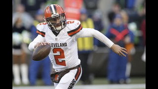 The Latest: Dallas police reopen Manziel assault probe