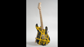 300 rare and famous guitars coming to NYC auction