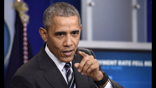 GOP-led Congress unlikely to OK Obama