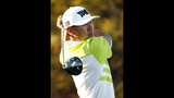James Hahn has fun, shoots 65 to take Phoenix Open lead