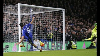 Fallen powers Chelsea, Man United draw; Arsenal rises to 3rd