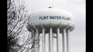 Clinton to detour from New Hampshire, visit Flint, Michigan