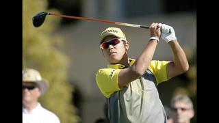 Hideki Matsuyama beats Rickie Fowler in Phoenix Open playoff