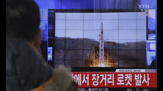 The Latest: S. Korea to begin talks on US missile defense