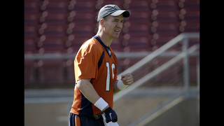 Super Bowl 50: Manning
