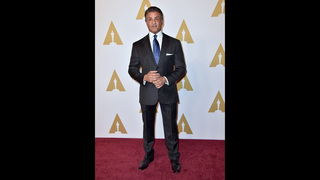 Stallone put his Oscars attendance in Coogler