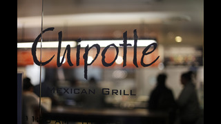 Chipotle stores to open later on Monday for worker meeting