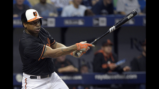 MLB player Delmon Young charged with attacking attendant