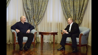 Belarusian leader says Russia will offer bailout
