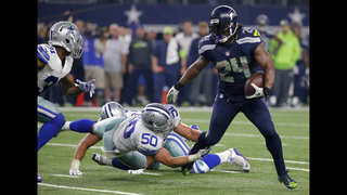 Agent confirms Seahawks star Marshawn Lynch plans to retire