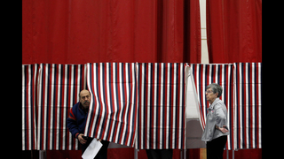 Next up: New Hampshire set to vote in nation