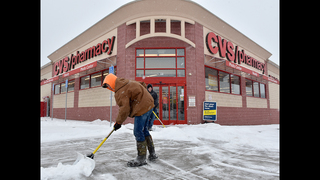 CVS meets 4Q profit forecasts, reaffirms 2016 outlook