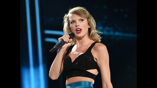 Taylor Swift leads iHeartRadio Award nominations
