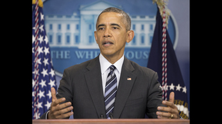 Obama to release $4 trillion-plus budget for 2017