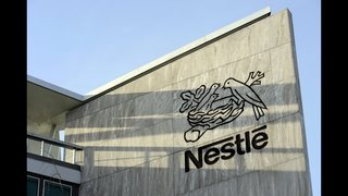 Nestle terminates IAAF sponsorship over doping scandal