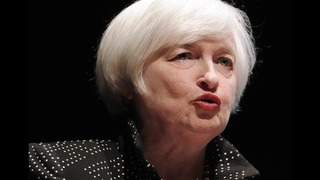 Yellen to face Congress amid uncertainty on Fed rate policy