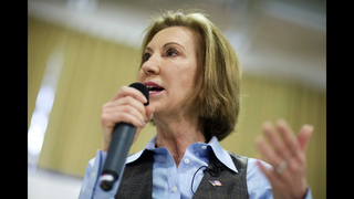 Carly Fiorina ends 2016 Republican bid for President