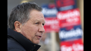 Bill to strip Planned Parenthood funds nears Kasich