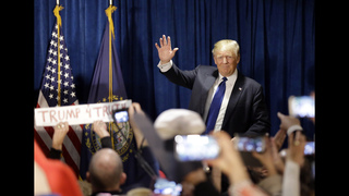 New Hampshire Takeaways: Donald Trump proves he