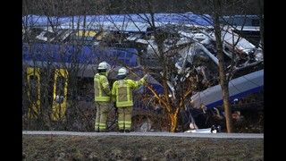 German authorities none missing from deadly train crash