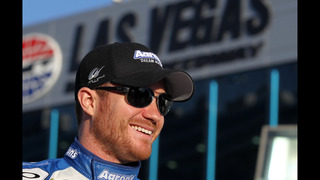 Recovered and ready to race, Vickers set for Daytona return