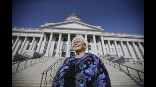 Debate on tax on tampons arrives in Utah