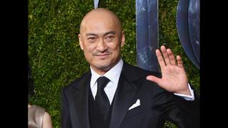 Ken Watanabe battling cancer but promises fans he