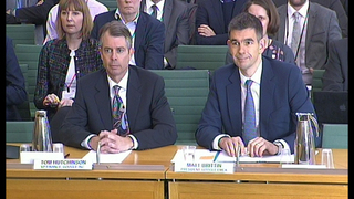 Head of Google in Europe grilled by UK tax authorities