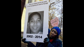 $500 bill sent to Tamir Rice