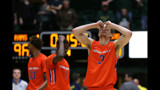 Boise State tries to rebound from controversial ending