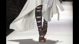 NY Fashion Week: BCBG inspired by Bowie