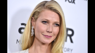 Testimony ends in trial of man charged with stalking Paltrow