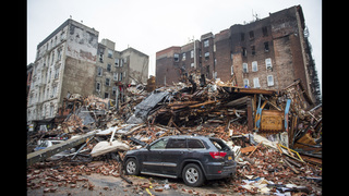 5 indicted in 2015 New York City gas explosion that killed 2