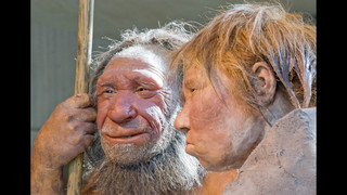 Study: Neanderthal DNA may influence modern depression risk