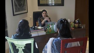 Pakistani Oscar-nominated film tackles
