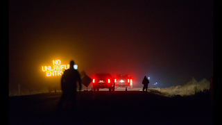 Occupiers at Oregon refuge say they