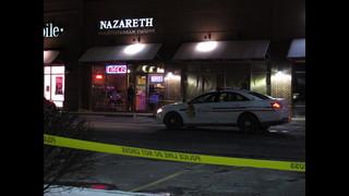 Ohio police kill man they say injured 4 with machete