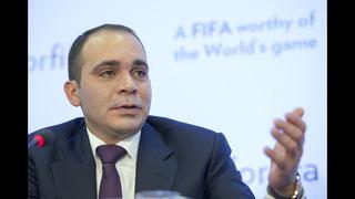 FIFA candidate Ali queries Salman