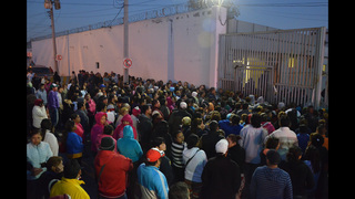 Fear pervasive after Mexican prison riot that killed 49