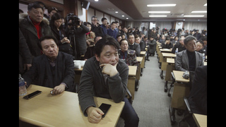 Seoul, US to open talks on missile defense aimed at N. Korea
