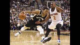 NBA All-Star weekend highlights Canada