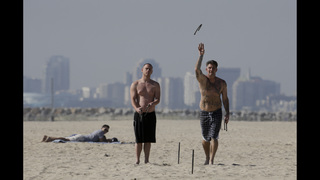 Where did El Nino go? Heat, dry spell stoke drought worry