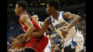 NBA All-Star weekend highlights Canada