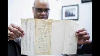 Autopsy reports found from 1929 Valentine