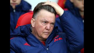 Van Gaal doubts Man United